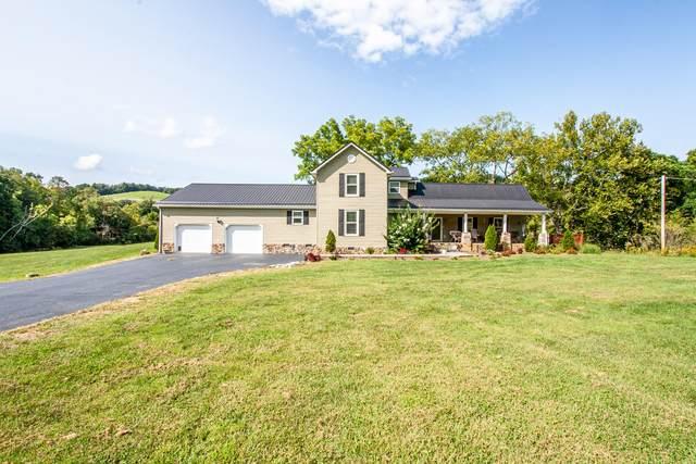4933 Nickelsville Highway, Gate City, VA 24251 (MLS #9921701) :: Conservus Real Estate Group