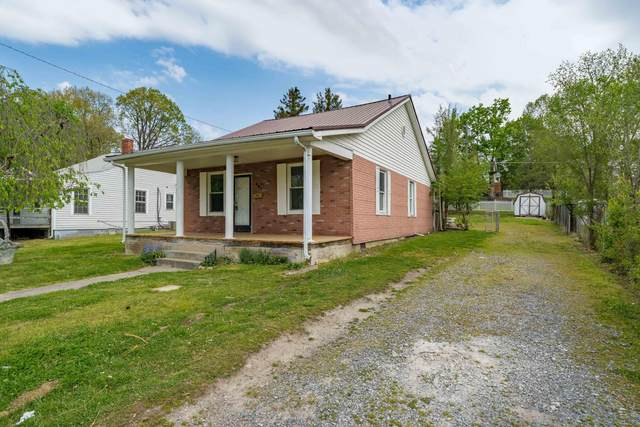 821 Forest St Street, Kingsport, TN 37660 (MLS #9921703) :: Tim Stout Group Tri-Cities