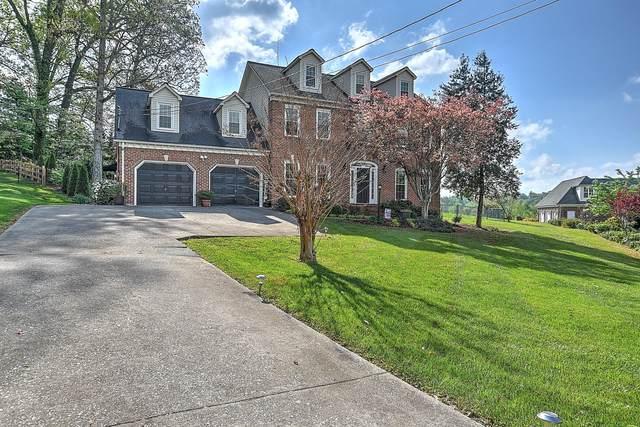429 Harding Road, Kingsport, TN 37663 (MLS #9921707) :: Conservus Real Estate Group
