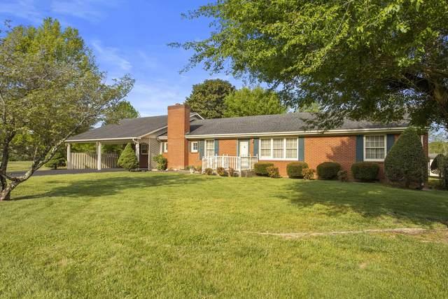 1603 Baxter Street, Johnson City, TN 37601 (MLS #9921738) :: Conservus Real Estate Group