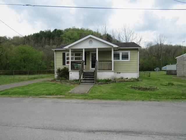 108 Willow Avenue, Richlands, VA 24641 (MLS #9921740) :: Conservus Real Estate Group