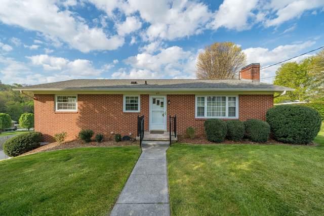 109 Lynfield Road, Bristol, TN 37620 (MLS #9921744) :: Conservus Real Estate Group