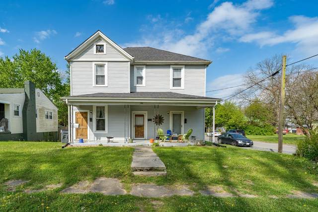 900 Florida Avenue, Bristol, TN 37620 (MLS #9921745) :: Red Door Agency, LLC