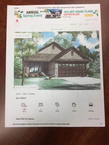 149 Marilee Way, Kingsport, TN 37660 (MLS #9921774) :: Highlands Realty, Inc.
