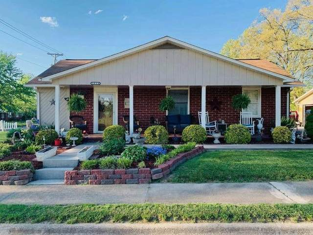 2052 Sherwood Road, Kingsport, TN 37664 (MLS #9921787) :: Conservus Real Estate Group