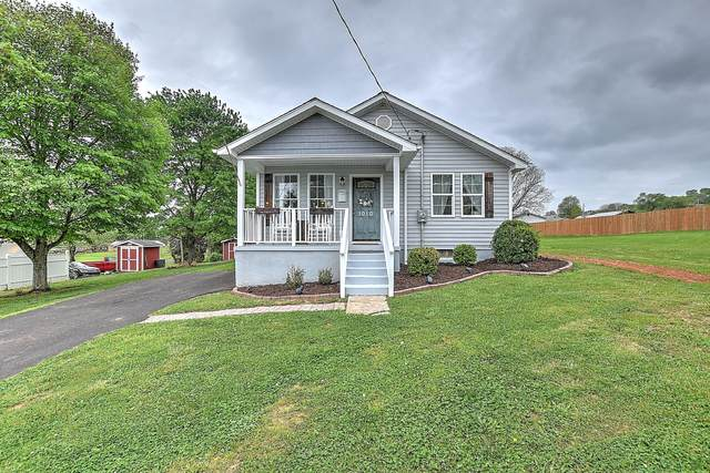 1010 Sharondale Avenue, Kingsport, TN 37660 (MLS #9921790) :: Conservus Real Estate Group