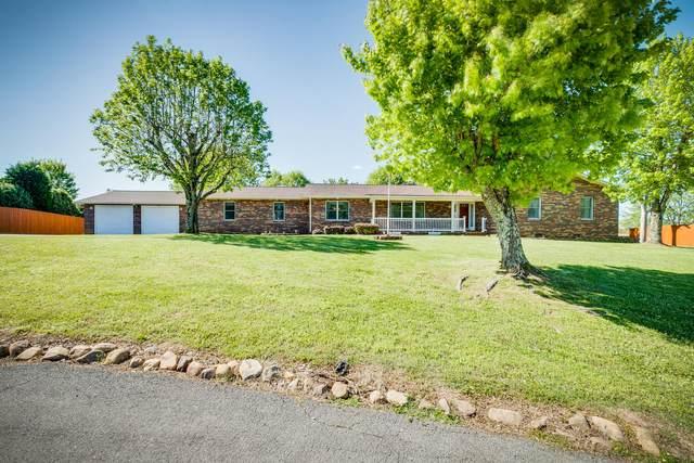 283 Whitney Lane, Bristol, TN 37620 (MLS #9921803) :: Red Door Agency, LLC