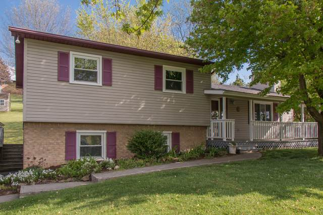 1089 Hillview Drive, Abingdon, VA 24210 (MLS #9921814) :: Conservus Real Estate Group