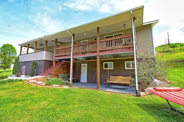 3026 Manville Road, Gate City, VA 24251 (MLS #9921822) :: Conservus Real Estate Group