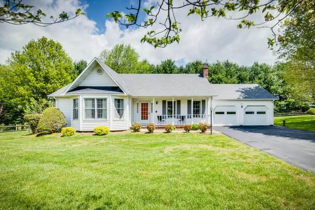 1301 Lone Oak Road, Johnson City, TN 37604 (MLS #9921827) :: Conservus Real Estate Group