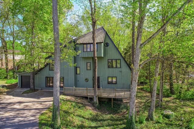 701 Judith Drive, Johnson City, TN 37604 (MLS #9921830) :: Conservus Real Estate Group