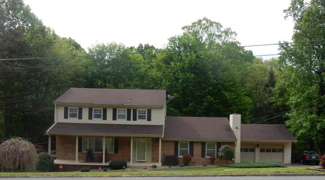 1700 Brentwood Drive, Greeneville, TN 37743 (MLS #9921839) :: The Lusk Team