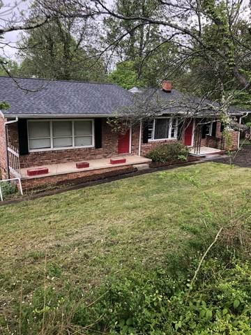901 Dennison Street, Kingsport, TN 37665 (MLS #9921850) :: Conservus Real Estate Group