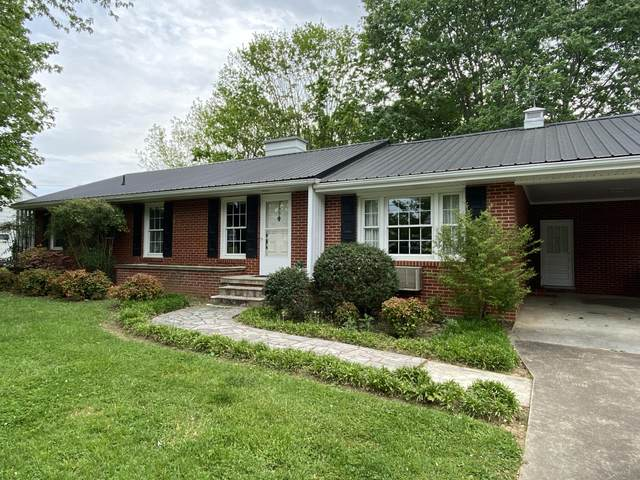 209 Forest Hills Drive, Greeneville, TN 37745 (MLS #9921852) :: Red Door Agency, LLC