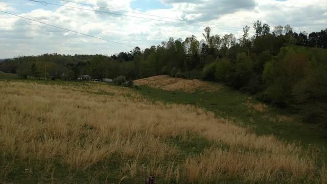 0 Fords Chapel Road, New Tazewell, TN 37825 (MLS #9921863) :: Bridge Pointe Real Estate