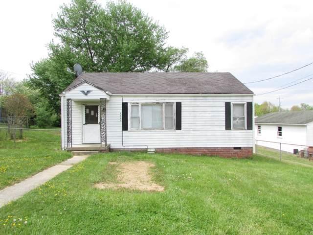 1005 2nd Street, Elizabethton, TN 37643 (MLS #9921865) :: Conservus Real Estate Group