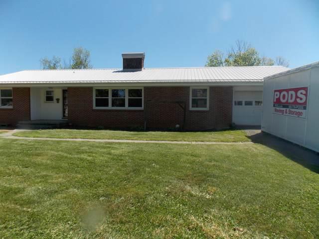 15352 Central Avenue, Bristol, VA 24202 (MLS #9921874) :: Red Door Agency, LLC