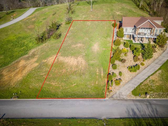 6354 Coves Edge Trail, Russellville, TN 37860 (MLS #9921885) :: Red Door Agency, LLC