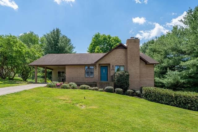 246 Highland Hills Drive, Gray, TN 37615 (MLS #9921892) :: Conservus Real Estate Group