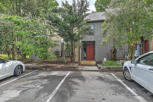 115 Beechnut Street E14, Johnson City, TN 37601 (MLS #9921897) :: Red Door Agency, LLC