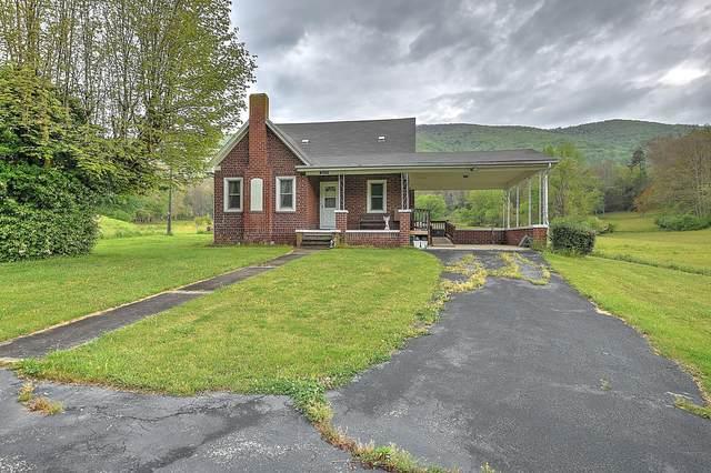 3629 Ap Carter Highway, Hiltons, VA 24258 (MLS #9921908) :: Conservus Real Estate Group