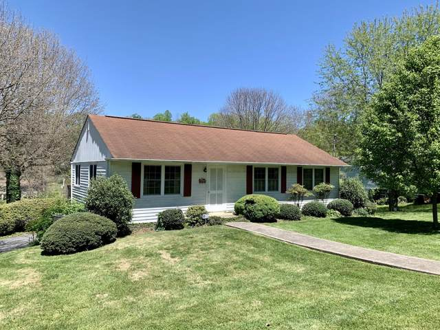 141 Virginia Drive, Bristol, VA 24201 (MLS #9921910) :: Bridge Pointe Real Estate