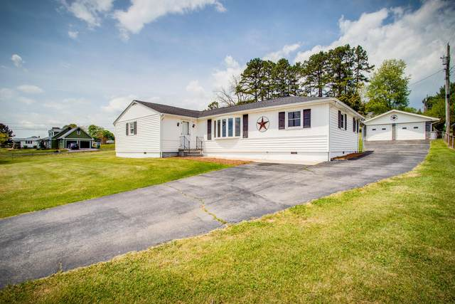507 Old Stage Road, Church Hill, TN 37642 (MLS #9921914) :: Conservus Real Estate Group