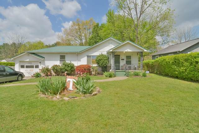 1903 Watauga Avenue, Johnson City, TN 37601 (MLS #9921924) :: Conservus Real Estate Group