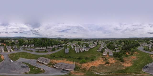 1432 William Holt Boulevard, Sevierville, TN 37862 (MLS #9921927) :: Conservus Real Estate Group