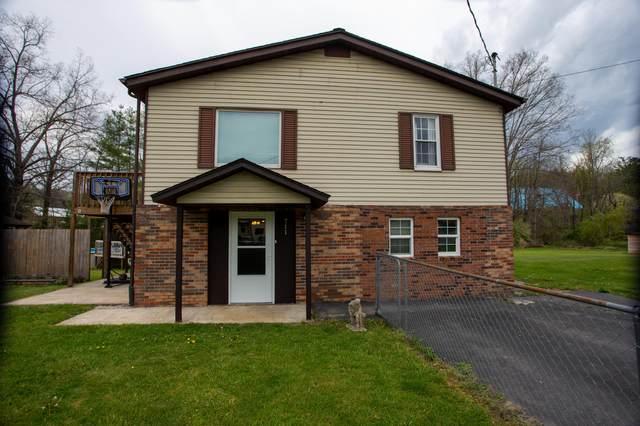 711 Old Hurricane Road, Wise, VA 24293 (MLS #9921930) :: Red Door Agency, LLC