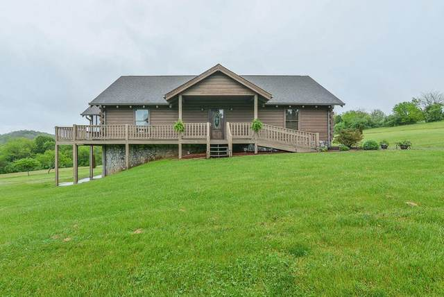 583 Way Cross Road, Church Hill, TN 37642 (MLS #9921934) :: Conservus Real Estate Group
