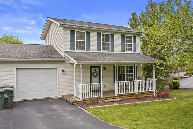 322 Jones Lane, Abingdon, VA 24210 (MLS #9921947) :: Conservus Real Estate Group