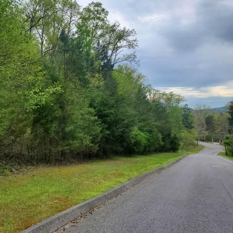 136 Eagles Ridge, Tazewell, TN 37879 (MLS #9921962) :: Highlands Realty, Inc.