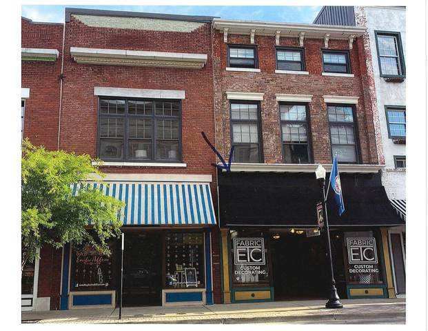 507 State Street, Bristol, TN 24201 (MLS #9921969) :: Conservus Real Estate Group