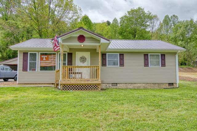 120 Oak Street, Erwin, TN 37650 (MLS #9921970) :: Bridge Pointe Real Estate