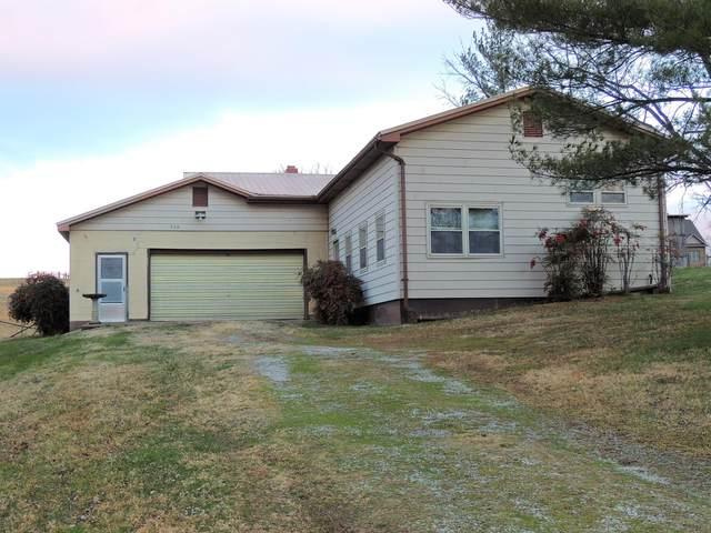 530 Allens Bridge Road, Greeneville, TN 37743 (MLS #9921979) :: Red Door Agency, LLC
