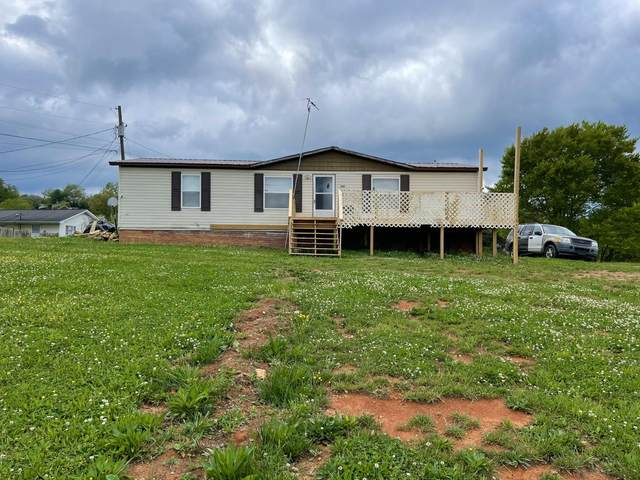 302 Adams Street, Church Hill, TN 37642 (MLS #9921985) :: Highlands Realty, Inc.