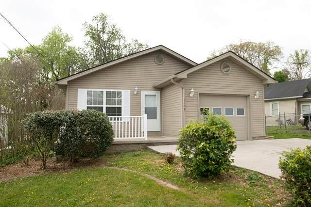 1108 Arney Street, Elizabethton, TN 37643 (MLS #9921986) :: Highlands Realty, Inc.