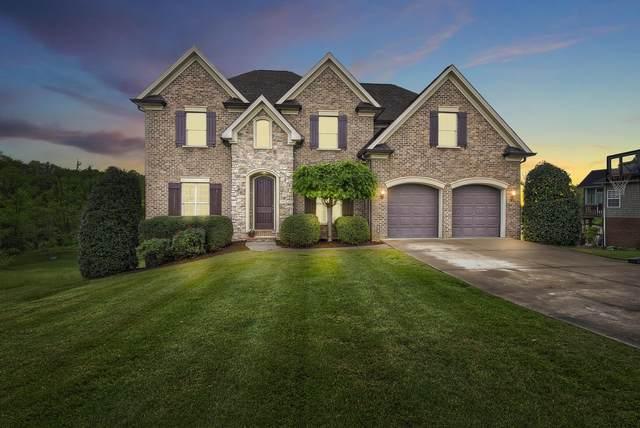 144 Sunset Meadows Court, Gray, TN 37615 (MLS #9921996) :: Bridge Pointe Real Estate