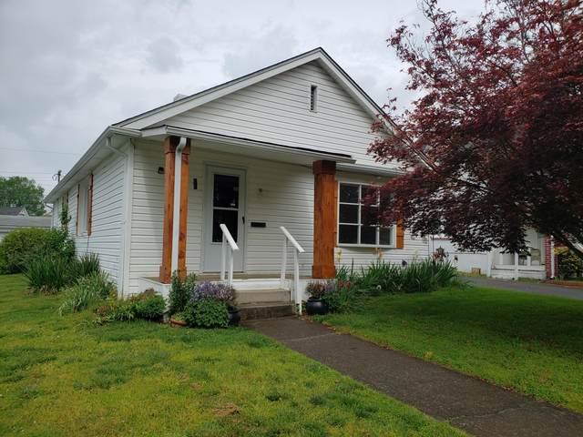826 Lamont Street, Kingsport, TN 37664 (MLS #9922004) :: Conservus Real Estate Group