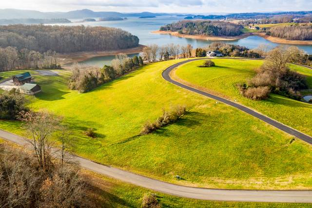 Lot 42 Cow Poke Lane, Rutledge, TN 37861 (MLS #9922020) :: Bridge Pointe Real Estate