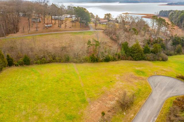 Lot 120 Cow Poke Lane, Rutledge, TN 37861 (MLS #9922024) :: Bridge Pointe Real Estate