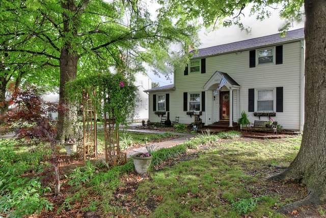 1640 Pineola Avenue, Kingsport, TN 37664 (MLS #9922026) :: Conservus Real Estate Group