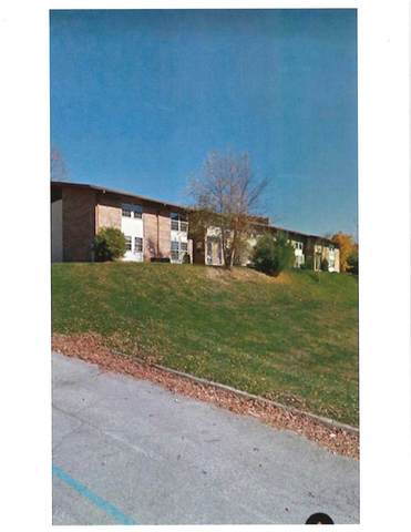 0 Marion Manor Drive, Marion, VA 24354 (MLS #9922028) :: Conservus Real Estate Group