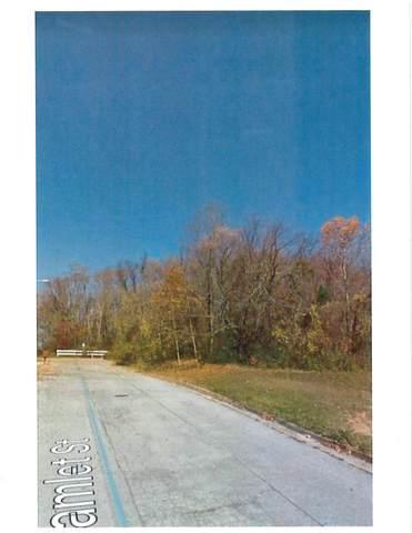 Tbd Hamlet Street, Marion, VA 24354 (MLS #9922034) :: Highlands Realty, Inc.