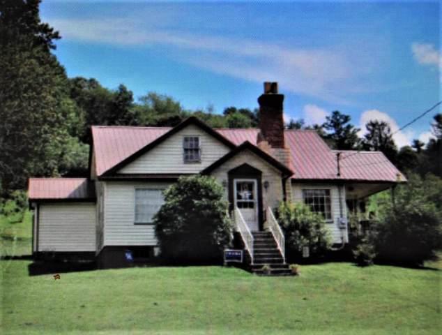203 Glade St Street, Wise, VA 24293 (MLS #9922037) :: Red Door Agency, LLC
