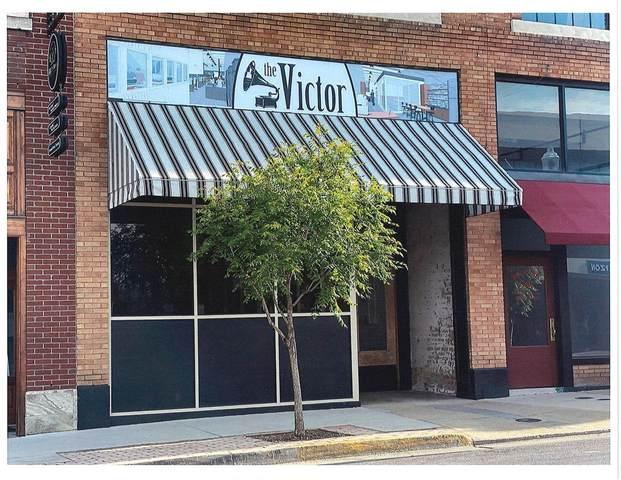 809 State Street, Bristol, VA 24201 (MLS #9922046) :: Conservus Real Estate Group