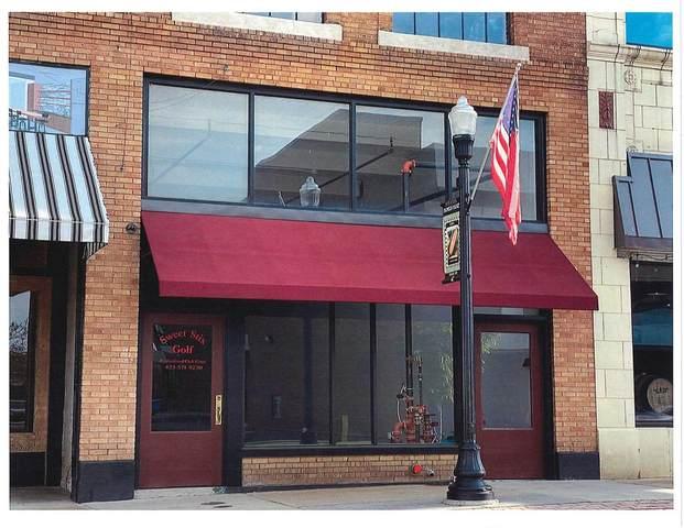 807 State Street, Bristol, VA 24201 (MLS #9922049) :: Conservus Real Estate Group