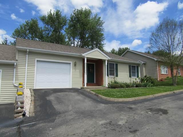 223 Radford Dr Drive #0, Greeneville, TN 37743 (MLS #9922050) :: Red Door Agency, LLC