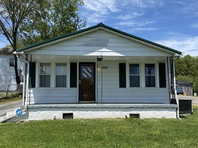 2410 Shakesville Road, Bristol, VA 24201 (MLS #9922051) :: Conservus Real Estate Group